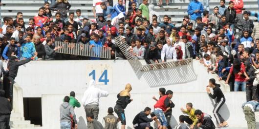 Violence dans les stades : Les graves révélations de la DGSN.