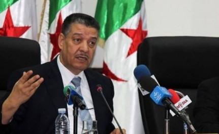 Abdelmalek Boudiaf, ministre de la santé: «L'Algérie est un modèle régional»