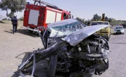 35% des conducteurs responsables d'accidents de la route en 2016 sont détenteurs d'un permis provisoire