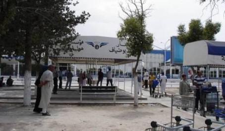 Exploitation optimale des aéroports : Bedoui souligne son importance pour l'action de développement