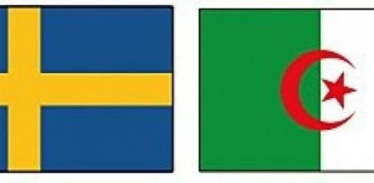 Relations Algéro-Suédoise: Aller vers les entreprises locales