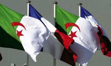 Rrelation Algéro-Française  Le lourd passif historique comme frein