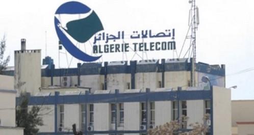 Algérie:14 employés d'Algérie Télécom poursuivis pour détournement