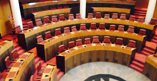Chambre d'agriculture À El Tarf Report de l'assemblée générale élective