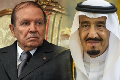 L'Arabie saoudite envisage d'investir 10 milliards de dollars en Algérie
