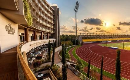 Fédérations/échéances internationales 26 athlètes algériens en stage à Antalya