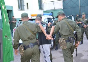 M'sila : arrestation de 7 personnes pour séjour illégal