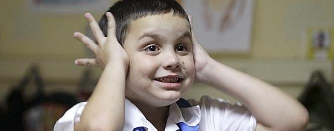 Autisme : A l'écoute du… silence