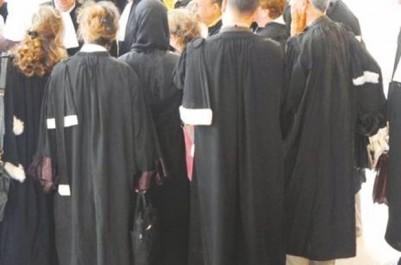 Béjaïa: Les avocats gèlent leur grève