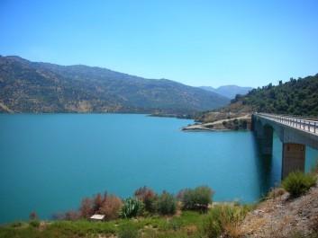 Alimentation en eau potable de la wilaya d'Alger : Le barrage de Taksebt coupe les vannes.