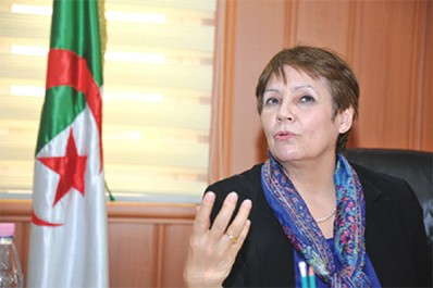 Le premier tome des œuvres d'auteurs algériens de référence avant la fin 2016