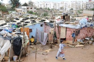Benfriha (Oran) 100 bidonvilles seront rasés