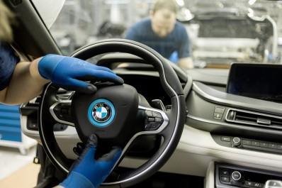 Bientôt, une usine de fabrication BMW à Mostaganem