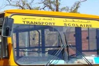 Transport scolaire : 6 milliard de DA allouée cette année