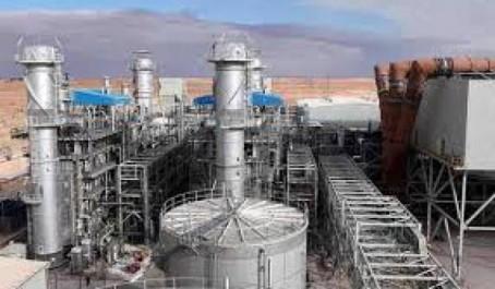 Algérie:L'unité de production de transformateurs électriques d'Ouargla entrera en service avant fin 2017