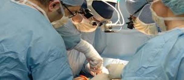Tizi Ouzou : une première chirurgie d'exérèse de la mâchoire