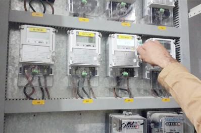 Il sera lancé à partir de février 2017: Un compteur d'électricité intelligent de relevé d'index