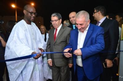 Des produits électroménagers et électroniques Algériens pour la 1ere fois sur le marché mauritanien