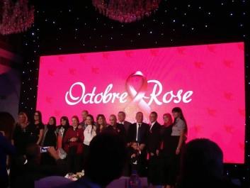 Condor fait don de 500 000DA pour la lutte contre le cancer du sein.