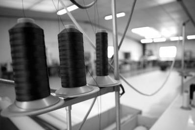 La réduction des importations fait le bonheur du textile La bonneterie et la confection s'illustrent
