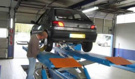 Contrôle technique automobile: Vers une augmentation des tarifs