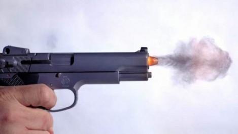 Coups de feu dans la cité