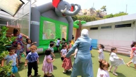 Lancement prochain d'un programme de contrôle périodique des centres d'accueil de la petite enfance