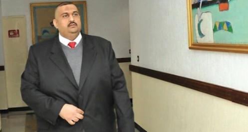 Très Proche De Ammar Saâdani: La chute du député Tliba