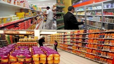 Denrées alimentaires: un décret exécutif pour réduire le taux de sucre, sel et matières grasses