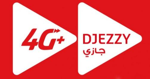 Télécommunications Djezzy veut être leader de la 4G fixe