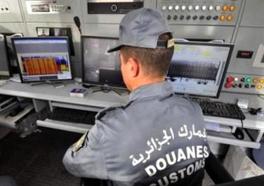 Oum-El-Bouaghi: Importantes saisies de pièces détachées par la douane