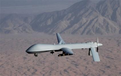 Une base de drones tueurs à nos frontières sud: Le jeu trouble des Américains