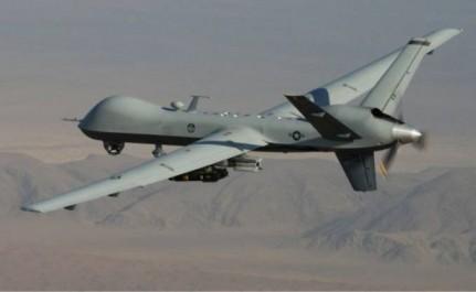 Sécurisation des frontières : Satellites et drones à la hauteur