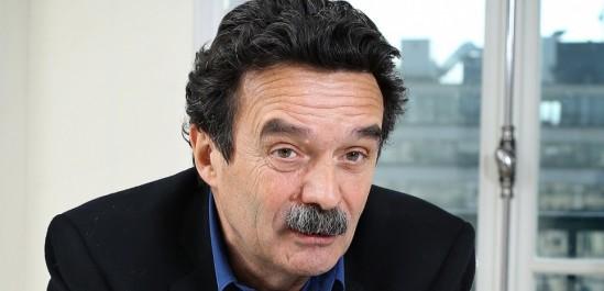 21e salon international du livre d'alger: Edwy Plenel, directeur de Mdiapart «L'avenir de l'humanité est commun»