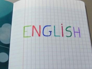 Les Algériens faibles en anglais