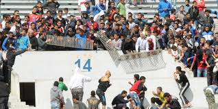 Violence dans les stades: la FAF annonce de nouvelles mesures