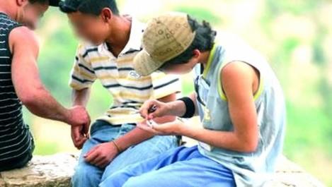 La consommation de la drogue parmi les jeunes prend de l'ampleur: Le terrible constat
