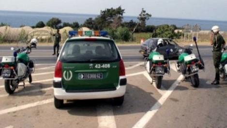 Accidents de la route: 33 morts et 278 blessés en une semaine (GN)