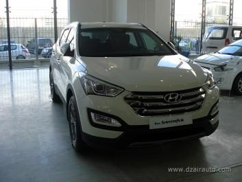 Des taux d'intérêts de 8,5% pour le crédit permettant l'achat d'un véhicule Hyundai fabriqué en Algérie