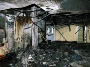 Incendie au service gastro-entérologie du CHU «Abdelkader Hassani»