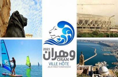Jeux Méditeranéens 2021 Ce qui va changer à Oran