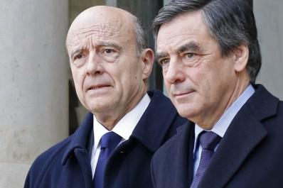 France: Barbès à l'heure du 2ème tour des primaires de droite et du centre, «Entre les deux, mon coeur ne…balance pas!»