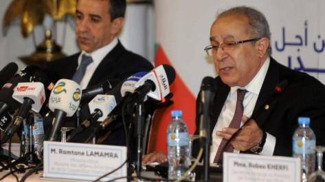 Lamamra et Haddad se concertent sur le marché Africain: La diplomatie économique prend forme