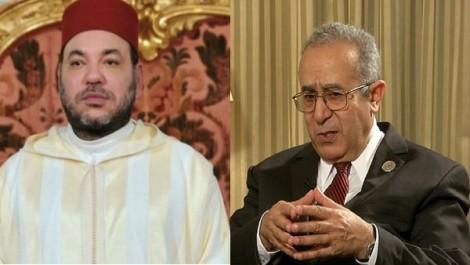Il a appelé à le décolonisation du Sahara Occidental: Lamamra enfonce le Maroc