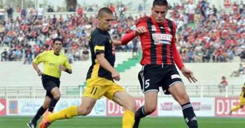 Ligue 1 Mobilis – (J10) : Un championnat sans leader