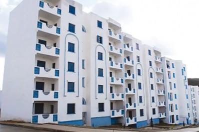 Face au retard, les souscripteurs s'interrogent: Où sont passés les 548 logements LSP d'Ouled Fayet ?
