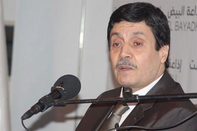 62e anniversaire de la révolution: M.Tayeb Zitouni à l'APS