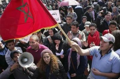 Les manifestations continuent au Maroc après la mort de Mouhcine Fikri, 11 personnes déférées devant le juge (Mise à jour)