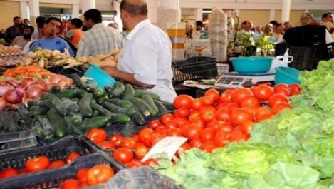Béjaïa: Le consommateur «adapte» ses habitudes