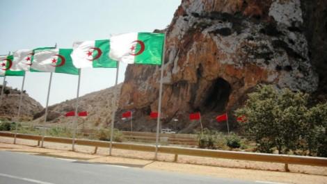Le Maroc fait entrer de la marijuana en Algérie